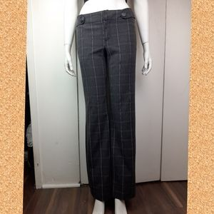 Buffalo David Bitton checkered dress pants plaid